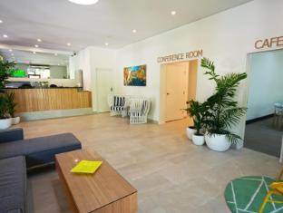 Palms City Resort Darwin - Newly Refurbished