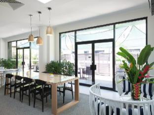 Palms City Resort Darwin - Breakfast Cafe