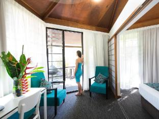 Palms City Resort Darwin - Tropical Villa
