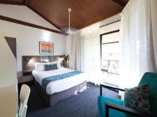 Palms City Resort Darwin - Garden Bungalow