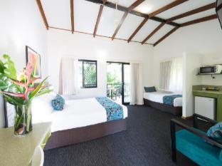 Palms City Resort Darwin - Superior Hotel Room