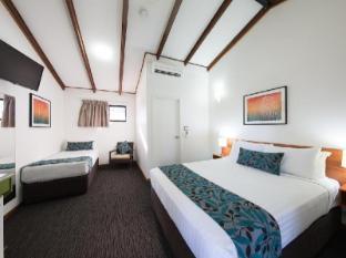 Palms City Resort Darwin - Standard Hotel Room