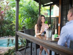 Palms City Resort Darwin - Outdoor Spa Villa