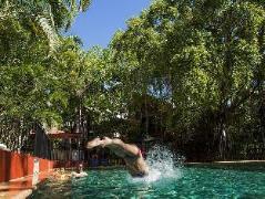 Australia Hotel Booking   Parap Village Apartments