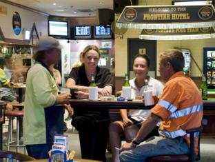 Frontier Hotel Darwin Darwin - Punters Bar