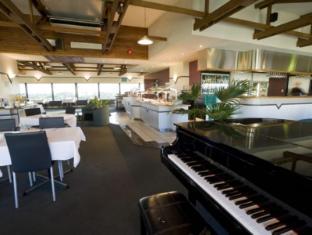 Frontier Hotel Darwin Darwin - Rooftop Restaurant
