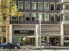 Quest On William Apartments | Cheap Hotels in Melbourne Australia