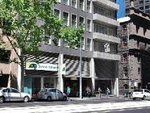 Quest On William Apartments: exterior
