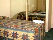 单卧室公寓