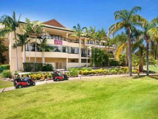 Mercure Gold Coast Resort Gold Coast - Golf Course