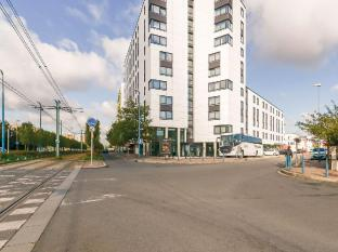 Appart'City Paris Bobigny