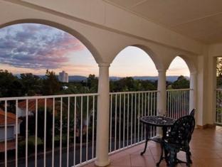 Royal Woods Resort Gold Coast - Balcony/Terrace