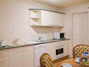 Royal Woods Resort Gold Coast - Kitchen