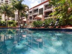 Trickett Gardens Holiday Inn Australia