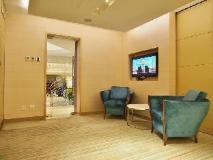 Hong Kong Hotels Booking Cheap | business center