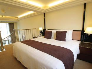 Prudential Hotel Hong Kong - Quarto Suite