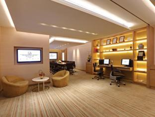 Prudential Hotel Hong Kong - Business Center