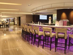 Prudential Hotel Hong Kong - Nest Bar