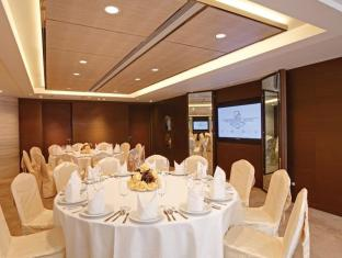 Prudential Hotel Hongkong - Dansesal