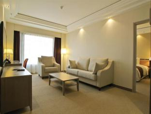 Prudential Hotel Hong Kong - Guest Room