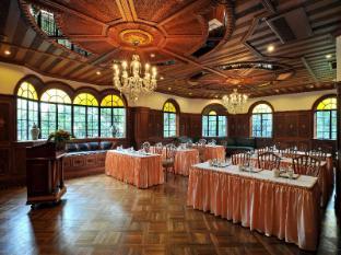 Moller Villa Hotel Shanghai - Meeting Room