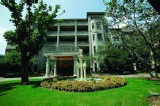 Donghu Garden Hotel Shanghai - Exterior