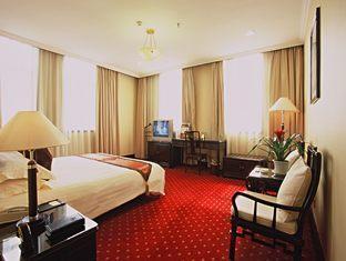 Donghu Garden Hotel Shanghai - Deluxe Room
