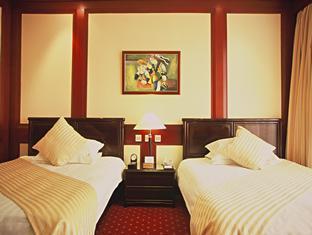 Donghu Garden Hotel Shanghai - Deluxe View Room