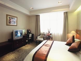 Donghu Garden Hotel Shanghai - Superior Room