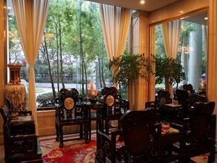Donghu Garden Hotel Shanghai - Lobby Bar