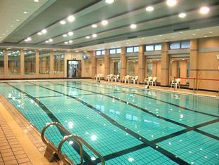 Donghu Garden Hotel Shanghai - Swimming Pool