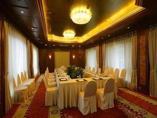 Donghu Garden Hotel Shanghai - Meeting Room