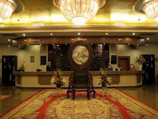 Donghu Garden Hotel Shanghai - Lobby