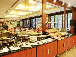 Donghu Garden Hotel Shanghai - Buffet