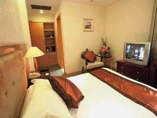 Donghu Garden Hotel Shanghai - Guest Room