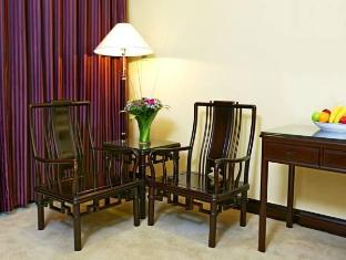 Donghu Garden Hotel Shanghai - Interior