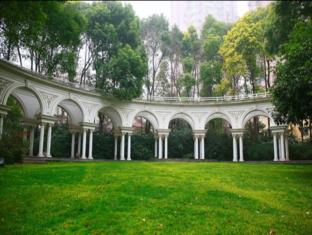 Anting Villa Hotel HengShan Shanghai - View
