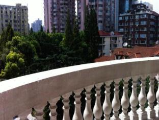 Anting Villa Hotel HengShan Shanghai - Exterior