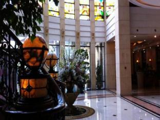 Anting Villa Hotel HengShan Shanghai - Interior