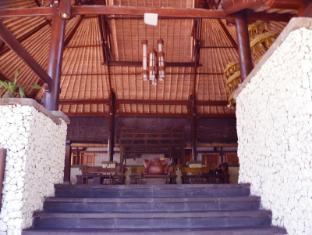 Balisani Padma Hotel Bali - Entrance lobby