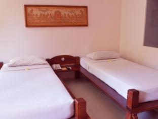 Balisani Padma Hotel Bali - Guest Room