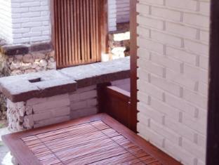 Balisani Padma Hotel Bali - Balcony/Terrace