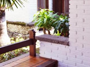 Balisani Padma Hotel Bali - Front Balcony