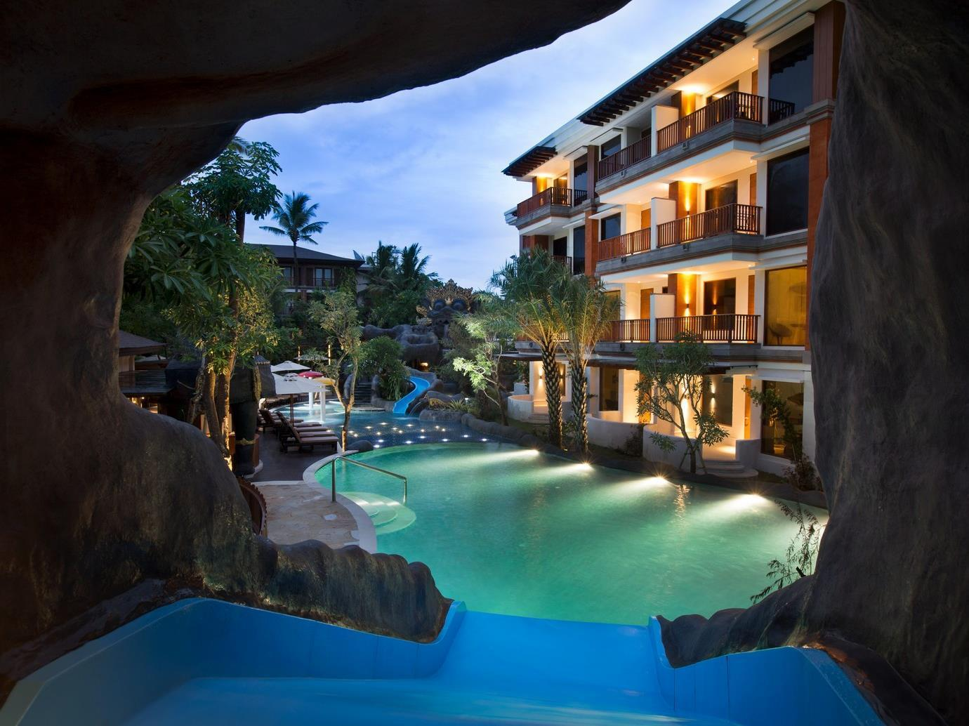 Padma Resort Legian5