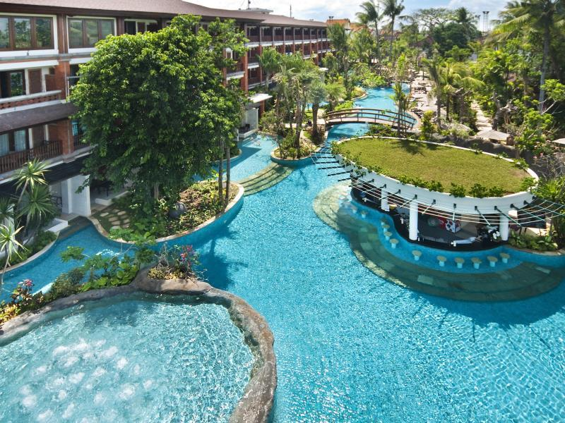Padma Resort Legian0