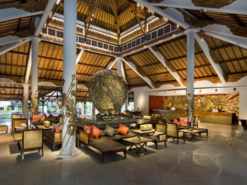 Padma Resort Legian7