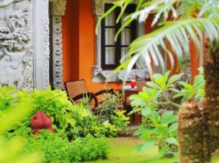 아디 다르마 호텔 발리 - 정원