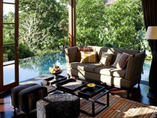 The Damai Bali - Oprema