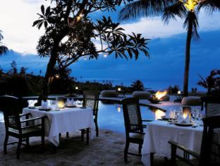 The Damai Bali - restavracija