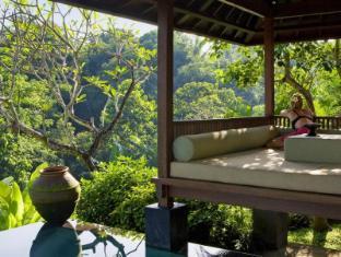 The Damai Bali - zunanjost hotela